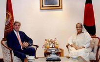 Bangladesh, US to fight against terrorism together: John Kerry