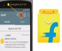Flipkart unveils safety feature for Field Delivery Staff Project Nanjunda