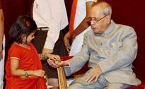President Mukherjee, PM Modi, Other Leaders Celebrate Raksha Bandhan