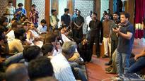 Rahul's Backing may Weaken Agitation by FTII Students