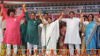TMC, Left-Congress alliance confident of winning Bengal