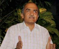 AAP removes Bhushan from disciplinary committee, Ramdas as Lokpal