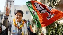 Last lap, nervous BJP calls party to Delhi, for Delhi