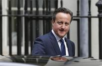 UK's Cameron: I won't rule out leaving European Convention on Human Rights