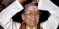 TM Soundarajan passes away