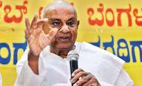 Karnataka: After Belagavi success, JD(S) looks north