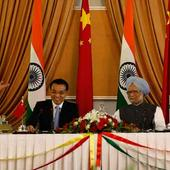 List: 8 agreements signed by India and China during Chinese Premier Li Keqiang's visit