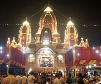 Janmashtami celebrated with enthusiasm in Delhi