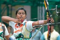Indian women archery team earns Rio Olympic berths