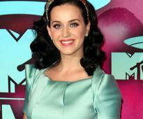 Katy Perry on being mum: Don't need a man to make babies