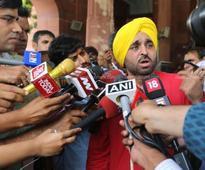 Panel to probe video controversy of AAP MP Mann
