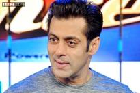 My driver was driving; a false case has been registered against me: Salman Khan on 2002 hit and ...