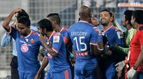 India Super League: FC Goa notch up their second win