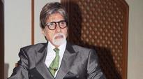 People taking selfies at cremation disgusts Amitabh Bachchan