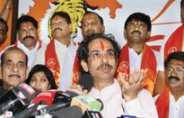 Uddhav targets BJP, asks it to clarify its stand on MNS