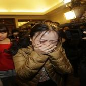 Malaysia authorities: 'Puzzled' over fate of MH370