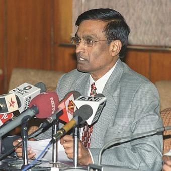 Hardik Patel fallout: Home Secretary Goyal gets the boot