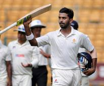 Ranji Trophy: Karnataka-UP Match Ends in Draw, Mumbai Beat Baroda