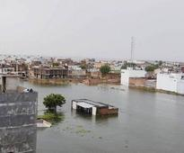 Uttar Pradesh floods: Water starts to recede in Allahabad, Varanasi still inundated