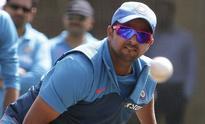It's just a matter of one good season, says Raina on India comeback