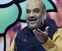 Modi has given 'decisive', graft-free govt: Shah