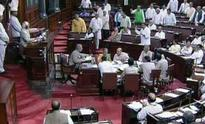 Ruckus in Parliament over bugging row, Rajnath Singh says no truth in