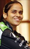 Worked hard and prepared well: Saina