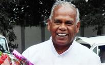Government schools not delivering expected results: Manjhi