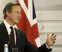 UK's Cameron says confident of agreement on EU reform, won't be easy