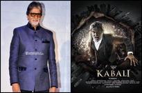 Amitabh Bachchan in KABALI Hindi remake? - News