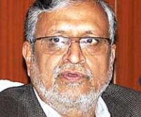 Bihar CM's visit to London for investment useless: Sushil Modi