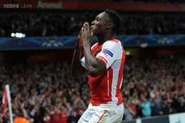 Danny Welbeck criticism wide of the mark, says Wenger