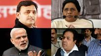 DNA Morning Must Reads: Sunnis, Shias divided between SP & BSP; PM's 'kabristan-shamshaan' comment; and more