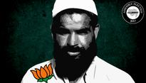 How hate messages pushed a Muslim BJP functionary to campaign for Congress