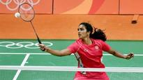 Denmark Open: PV Sindhu crashes out in first round, Saina Nehwal moves ahead