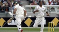 3rd Test Live: Smith solid for Australia after Burns wicket