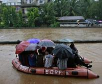 Meghalaya Floods: Nearly 43,000 people affected