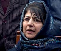PDP says 'options still open', won't compromise on Article 370, AFSPA