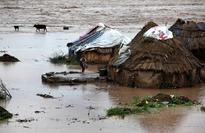J&K flash flood: Two children washed away, torrential rains continue to affect normal life