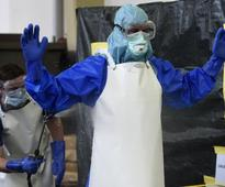 New York tests healthcare worker who was in West Africa for Ebola