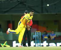 IPL 8: Brendon McCullum, Spinners Fashion Super Kings' Resounding Win Over Kings XI Punjab