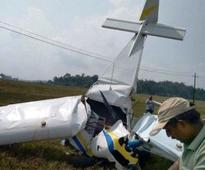 Bengaluru ad man and flying enthusiast dies in crash