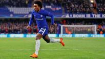 Premier League: Chelsea's Willian puts Jose Mourinho friendship aside for Manchester United clash