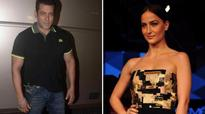 Film with Salman Khan will happen at the right time: Elli Avram