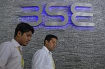 BSE Sensex, NSE Nifty soar to new records despite slowdown in services activity