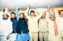 BJP-TDP rift mended by a little give-and-take