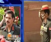 First day in office, Army chief Gen Dalbir Singh Suhag warns Pakistan on beheading-like incident
