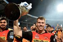 IPL final: SRH defeat RCB by 8 runs to win title