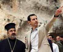 Syria calls presidential elections for June 3