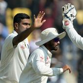 India v/s South Africa: A farce of a Test series so far